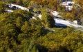 Free Autumn Forest Stock Photo - 16840320