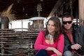 Free Couple Having Fun Royalty Free Stock Photography - 16849327