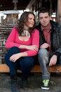 Free Couple Having Fun Royalty Free Stock Images - 16849329