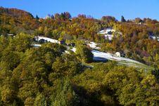 Free Autumn Landscape Stock Images - 16840174