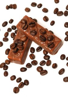 Free Coffee And Chocolate Royalty Free Stock Images - 16840649