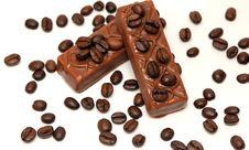 Free Coffee And Chocolate Royalty Free Stock Photos - 16840658