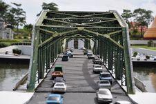 Free Bridge Stock Images - 16841314