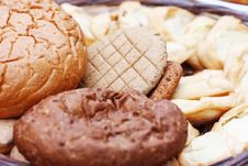 Free Bread Royalty Free Stock Photography - 16841897
