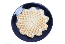 Free Home Made Biscuit Stock Photography - 16841952