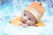 Free Winter Fairy Tale Stock Images - 16842464
