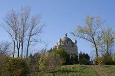 Free Crematorium Royalty Free Stock Photo - 16843625