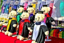 Free Congratulation Dolls Stock Photos - 16844363