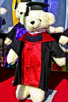 Free Congratulation Dolls Stock Images - 16844434