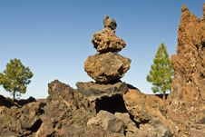 Free Volcanic Rocks Stock Photos - 16844463