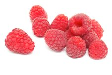 Free Raspberries Stock Photo - 16846020
