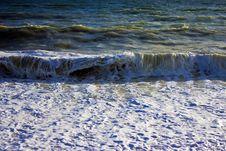 Waves Stock Photos