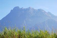 Free Mountain Royalty Free Stock Photography - 16846907