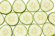 Free Cucumber Royalty Free Stock Photography - 16847727