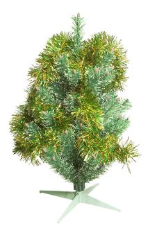 Free Fir-tree Stock Photography - 16849532