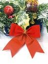 Free Christmas Decoration Isolated Stock Photo - 16851320