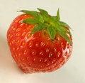 Free Ripe Strawberry Royalty Free Stock Photography - 16858837