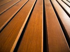 Free Wooden Line Floor Texture Royalty Free Stock Image - 16851416