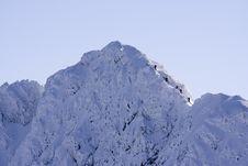 Climbers Royalty Free Stock Image