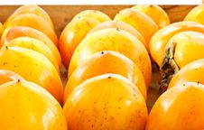 Free Persimmon Stock Photography - 16853042
