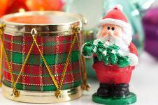 Free Santa Claus Royalty Free Stock Photo - 16854375