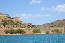 Free Spinalonga, Crete 4 Royalty Free Stock Photos - 16854618