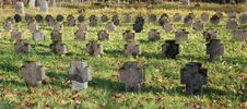 Free Cemetery Royalty Free Stock Photography - 16854837