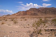 Free Death Valley Stock Photos - 16854923