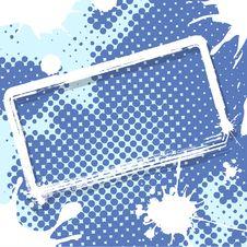 Free White Frame Stock Photography - 16854972