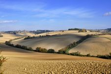 Free Italian Countryside Stock Image - 16855821