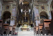 Free Basilica Of Santa Maria Maggiore Royalty Free Stock Images - 16855949
