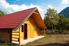 Free Village House Stock Photography - 16857072