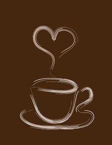 Free Coffee Royalty Free Stock Photos - 16857248