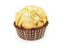 Free Chocolate Bonbon Stock Photo - 16858290