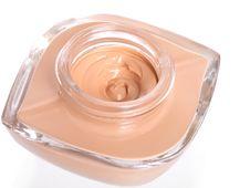 Free Toner Cream Royalty Free Stock Image - 16858356