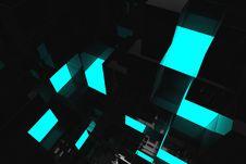Free Futuristic Structure Stock Photo - 16859540