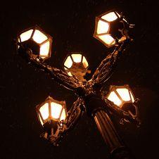 Free Lantern Stock Images - 16859684