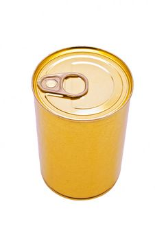 Free Can Stock Image - 16859741