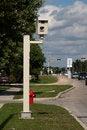 Free Traffic Camera Stock Photo - 16866820