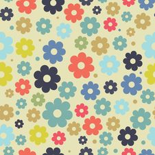 Free Vintage Background Royalty Free Stock Images - 16860379