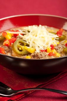 Free White Chili Royalty Free Stock Images - 16861869