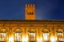 Bologna, Italy Royalty Free Stock Photography