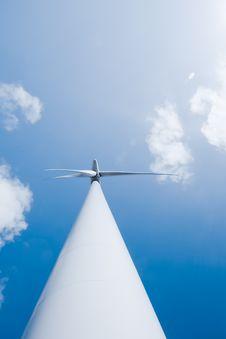 Free Wind Power Stock Photos - 16862873