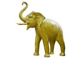 Free Elephant Stock Photos - 16863463