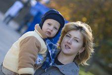 Free Family Stock Photos - 16864943