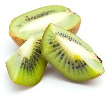 Free Kiwi Fruit Stock Photography - 16867732
