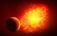 Free Nebula Stock Image - 16869691