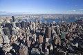Free The New York City Stock Image - 16877741