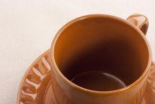 Free Ceramic Cup Stock Image - 16870391