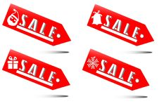Free Sale Tag Royalty Free Stock Photos - 16870858